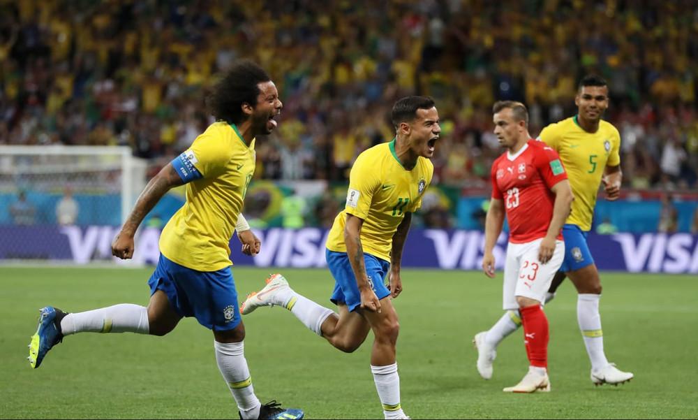 Παγκόσμιο Κύπελλο Ποδοσφαίρου 2018: Θα πετύχουν την πρώτη τους νίκη η Βραζιλία και η Γερμανία;
