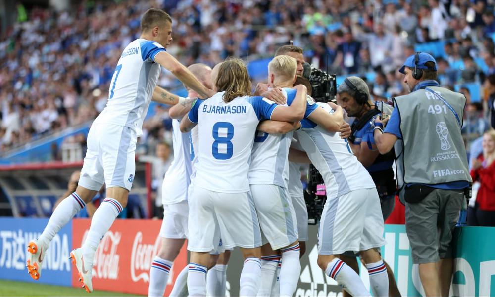 Παγκόσμιο Κύπελλο Ποδοσφαίρου 2018: Παιχνίδι με τα γκολ
