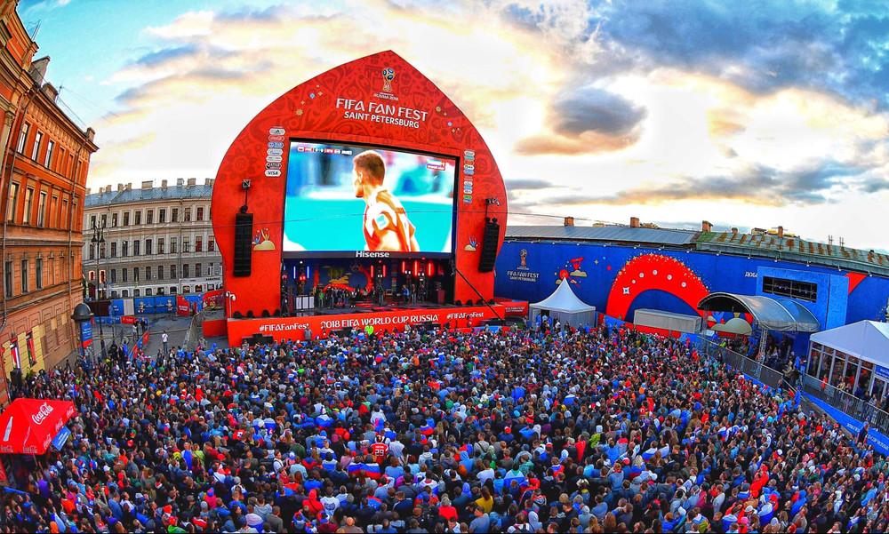 Παγκόσμιο Κύπελλο Ποδοσφαίρου 2018: Το τηλεοπτικό πρόγραμμα της ημέρας (22/6)