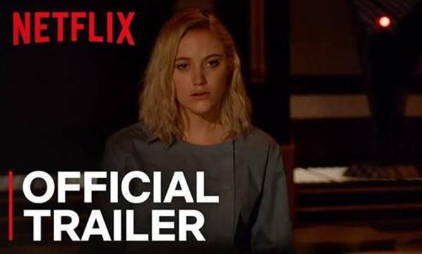 """Η ταινία """"TAU"""", παραγωγής Πάρι Κασιδόκωστα-Λάτση & Τέρυ Ντούγκα, έρχεται αποκλειστικά στο Netflix"""