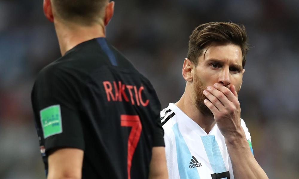 Παγκόσμιο Κύπελλο Ποδοσφαίρου 2018: Έτσι προκρίνεται η Αργεντινή!