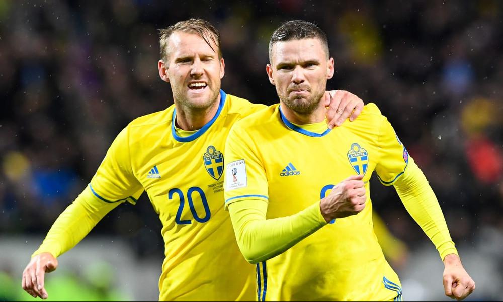 Παγκόσμιο Κύπελλο Ποδοσφαίρου 2018: Δράστης… ο Μπεργκ