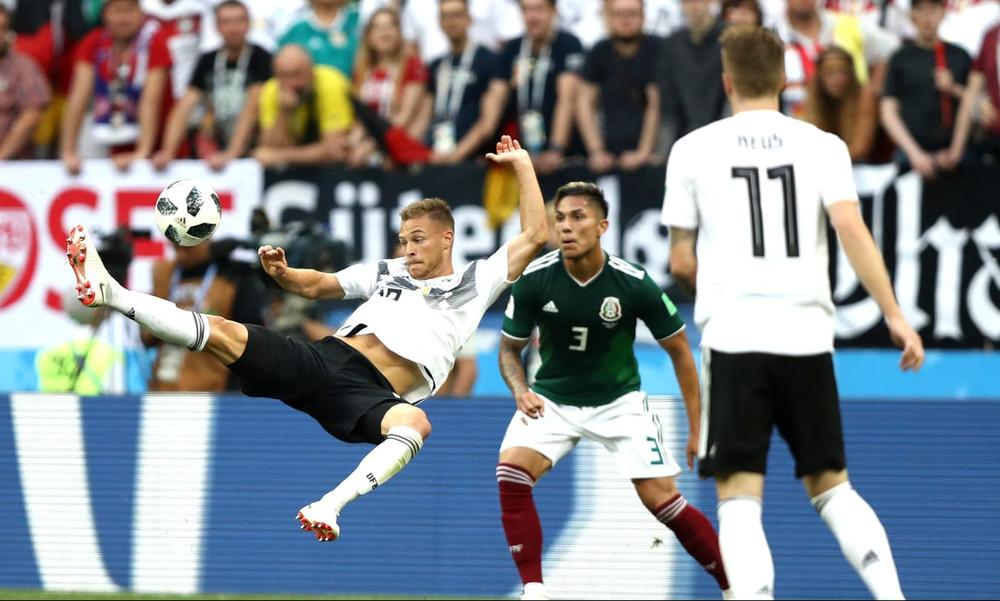 Παγκόσμιο Κύπελλο Ποδοσφαίρου 2018: Θα πανηγυρίσει την πρώτη της νίκη η Γερμανία;