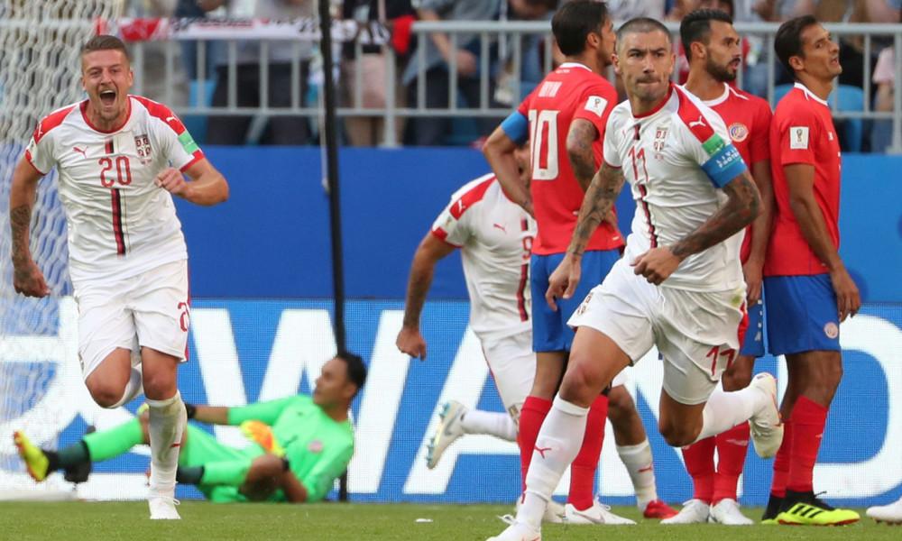 Παγκόσμιο Κύπελλο Ποδοσφαίρου 2018: Παράπονα Κόλαροφ για τη διαιτησία του Μπριχ
