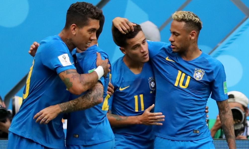 Παγκόσμιο Κύπελλο Ποδοσφαίρου 2018: Χωρίς Ντάγκλας Κόστα η Βραζιλία απέναντι στη Σερβία