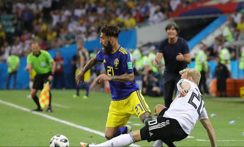 Παγκόσμιο Κύπελλο Ποδοσφαίρου 2018: Τρομερές απειλές σε Ντουρμάζ!