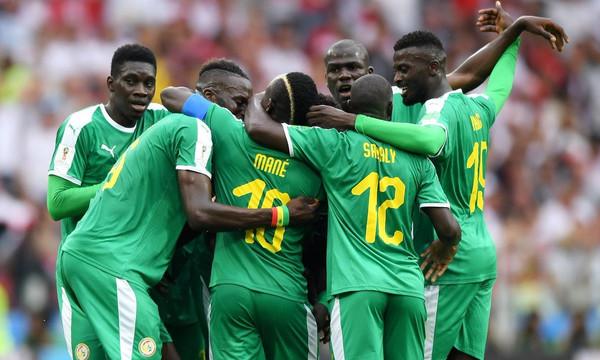 Παγκόσμιο Κύπελλο Ποδοσφαίρου 2018: Εντυπωσιάζει η Σενεγάλη