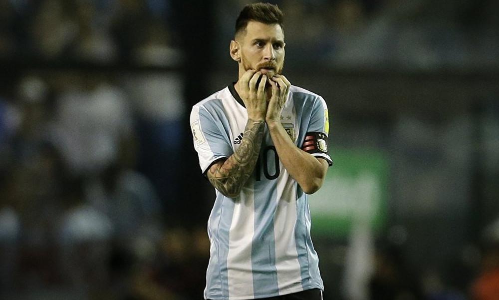 Παγκόσμιο Κύπελλο Ποδοσφαίρου 2018: Τα πικρά γενέθλια του Μέσι και το μήνυμα αγάπης της συζύγου του