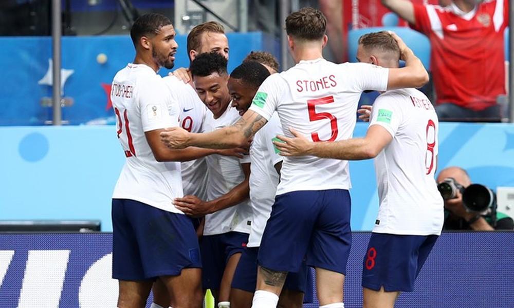 Παγκόσμιο Κύπελλο Ποδοσφαίρου 2018: Αγγλία-Παναμάς 6-1 (photos)