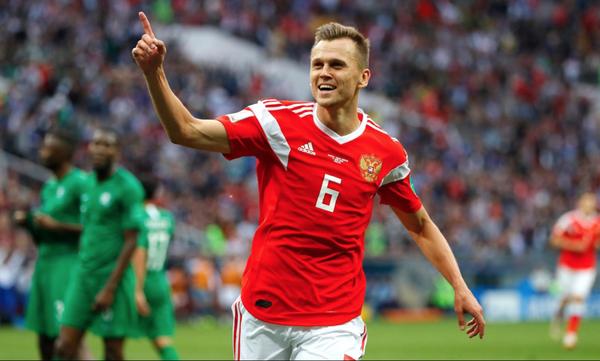 Παγκόσμιο Κύπελλο Ποδοσφαίρου 2018: Σκάει... βόμβα με Ρωσία