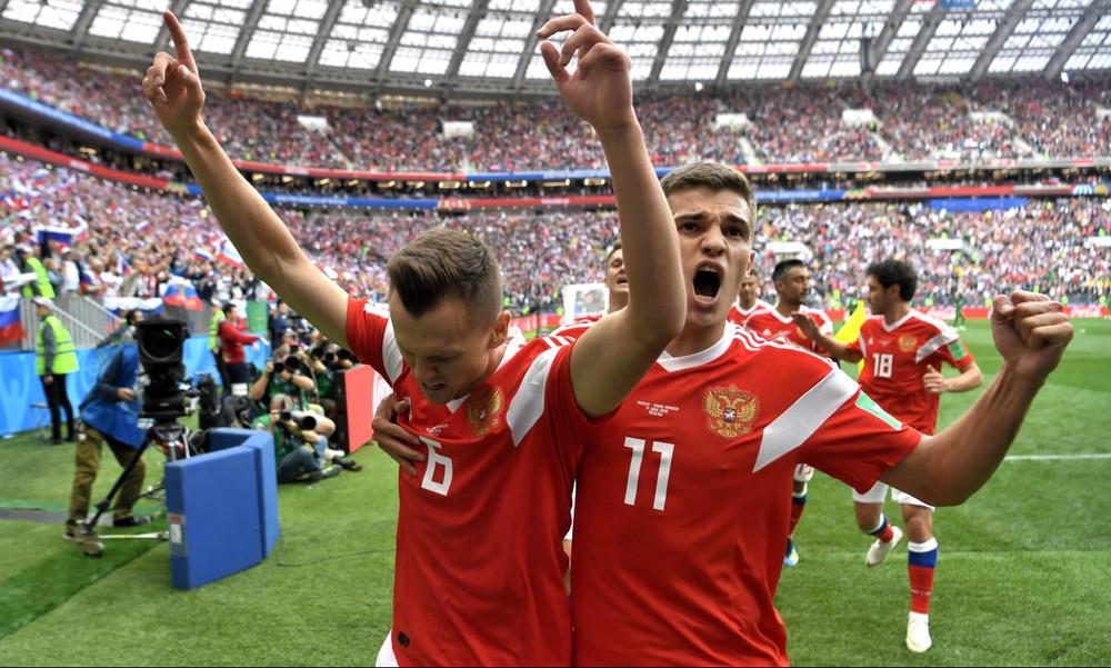 Παγκόσμιο Κύπελλο Ποδοσφαίρου 2018: Ντέρμπι για την πρωτιά