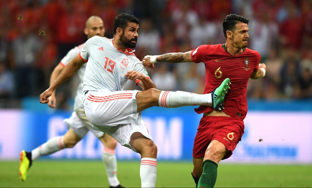 Παγκόσμιο Κύπελλο 2018: Ποιες ομάδες θα τερματίσουν στην κορυφή στους δύο πρώτους ομίλους;
