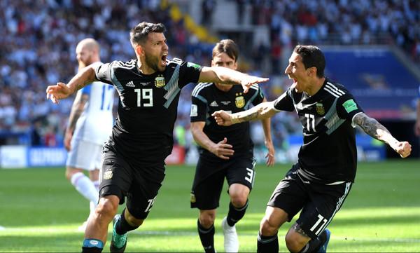 Παγκόσμιο Κύπελλο Ποδοσφαίρου 2018: Το πρόγραμμα της ημέρας (26/6)