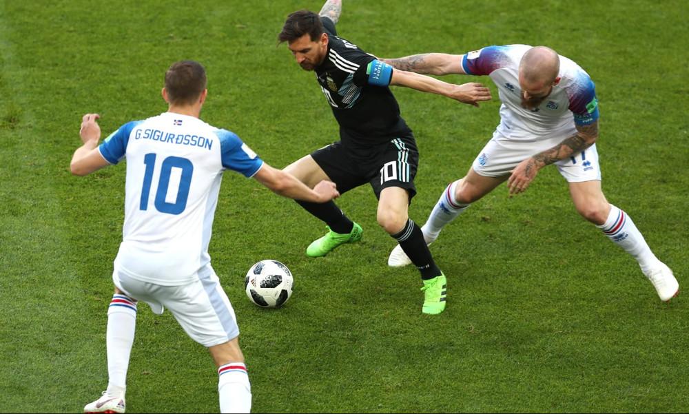 Παγκόσμιο Κύπελλο Ποδοσφαίρου 2018: Θα καταφέρει να προκριθεί η Αργεντινή;