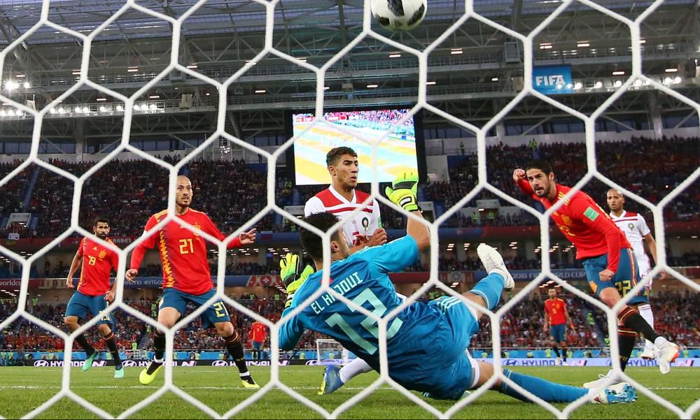 Παγκόσμιο Κύπελλο Ποδοσφαίρου 2018: Αυλαία στους ομίλους με κρίσιμα παιχνίδια για την πρόκριση