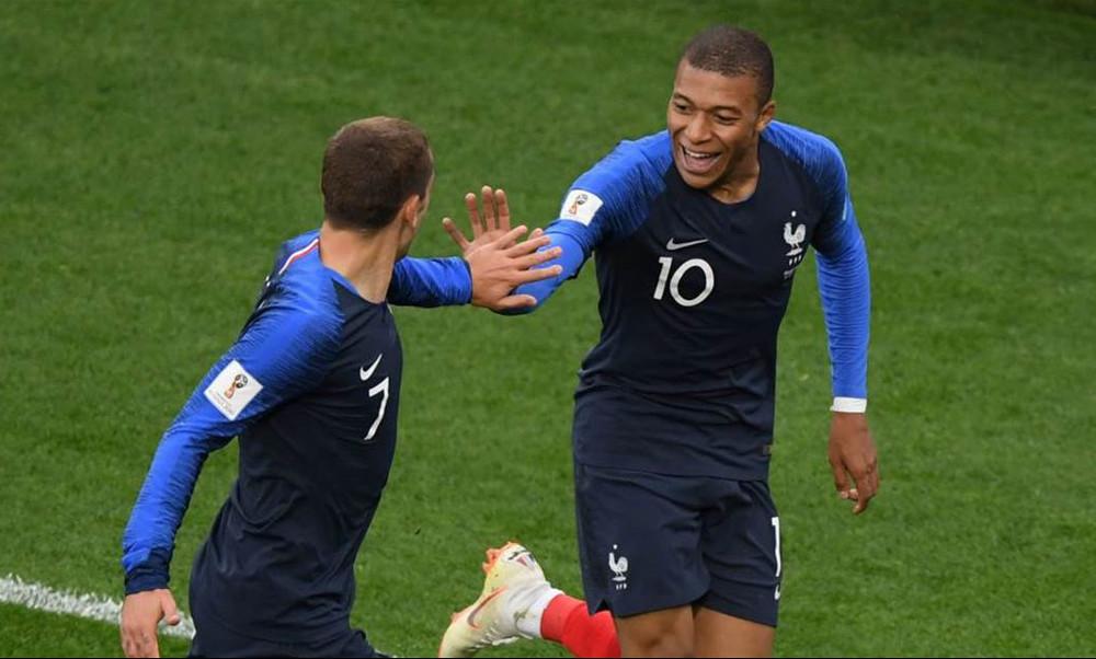 Παγκόσμιο Κύπελλο Ποδοσφαίρου 2018: Κόντρα στη λογική