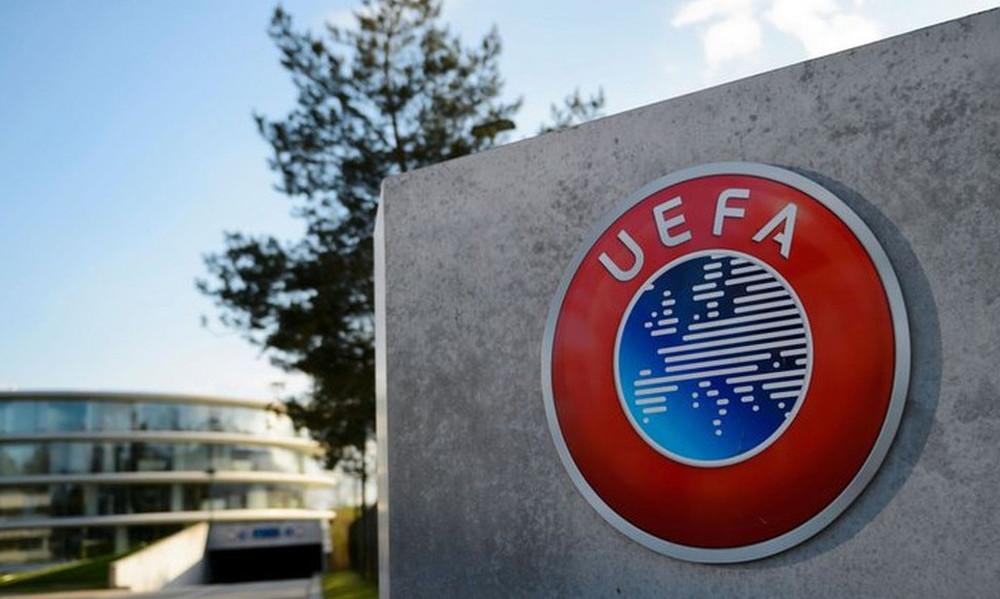 Πιείτε ελεύθερα με τις… ευλογίες της UEFA!