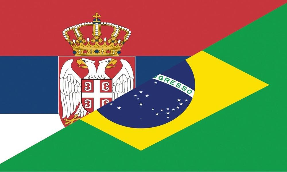 Παγκόσμιο Κύπελλο Ποδοσφαίρου 2018: «Βόμβα» στο Σερβία-Βραζιλία