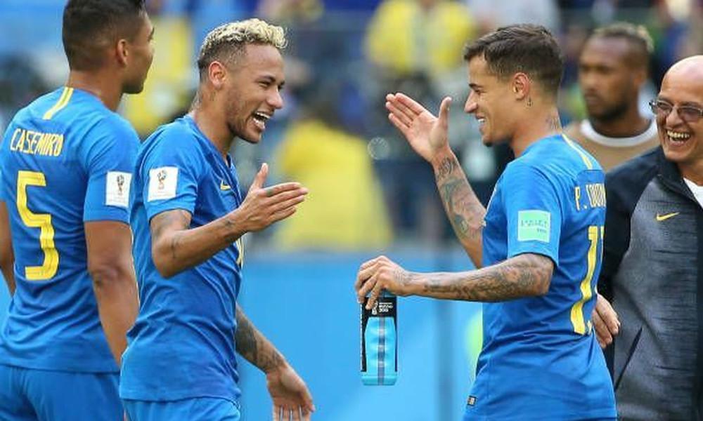 Παγκόσμιο Κύπελλο Ποδοσφαίρου 2018: Το πρόγραμμα της ημέρας (27/6)