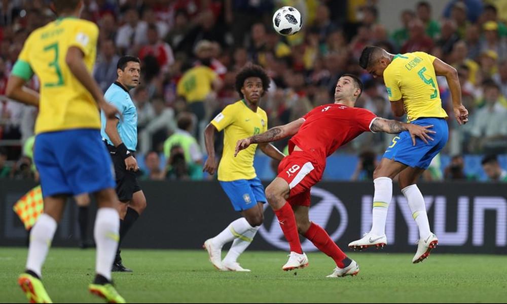 Παγκόσμιο Κύπελλο Ποδοσφαίρου 2018: LIVE CHAT τα ματς της Τετάρτης (27/6)