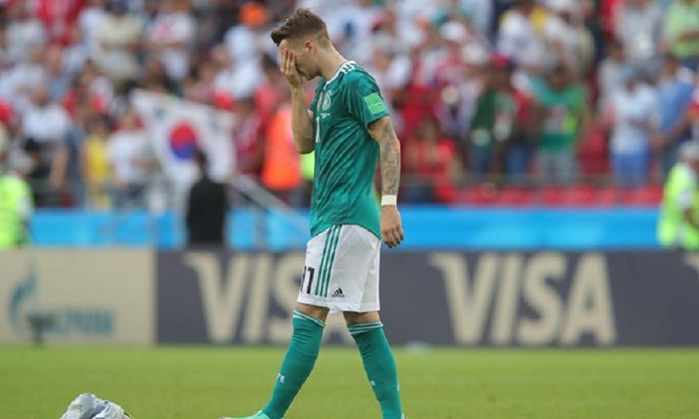 Παγκόσμιο Κύπελλο Ποδοσφαίρου 2018: Η «κατάρα» που συνεχίζεται και το ιστορικό κάζο της Γερμανίας!
