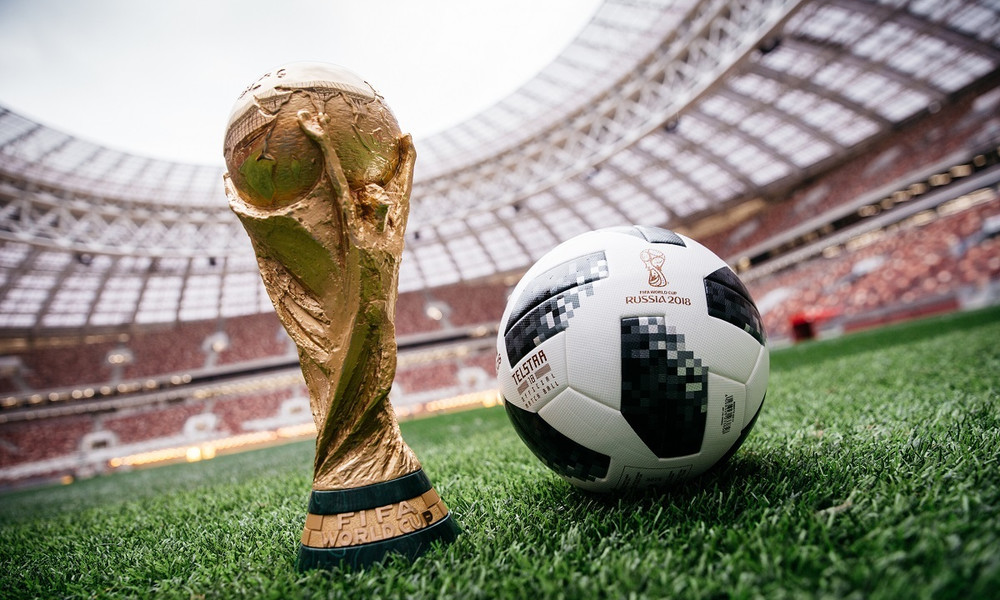 Παγκόσμιο Κύπελλο Ποδοσφαίρου 2018: Αυτό είναι το πρώτο ζευγάρι των ημιτελικών (video)
