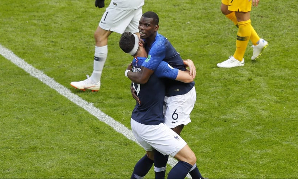 Παγκόσμιο Κύπελλο Ποδοσφαίρου 2018: Θα ανοίξει το σκορ στο ντέρμπι ο Πογκμπά;