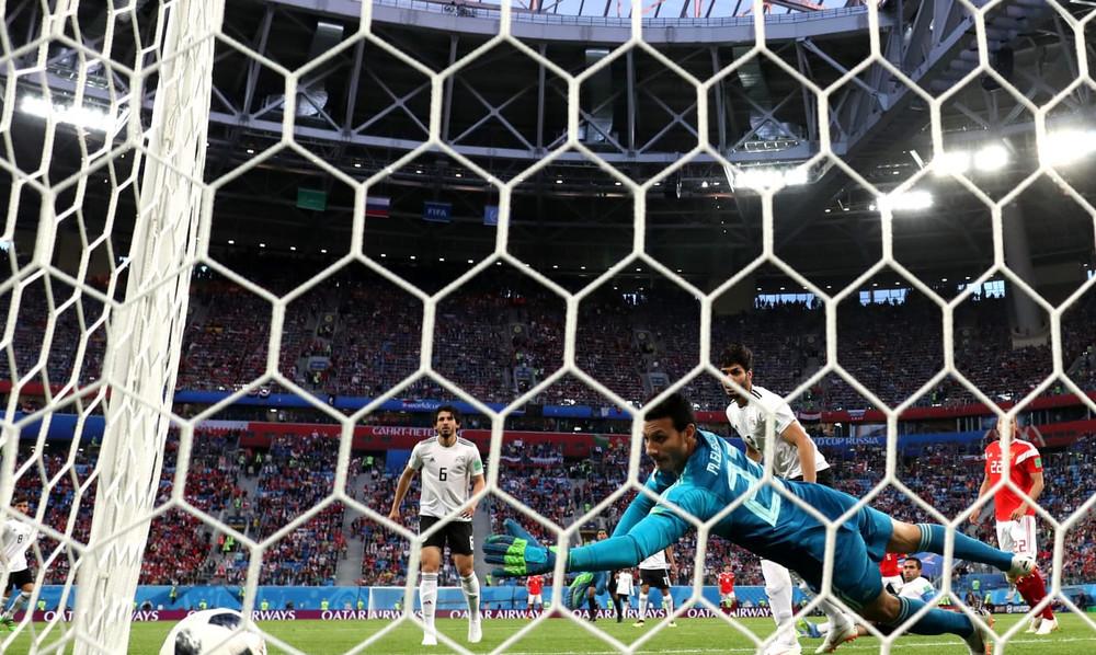Παγκόσμιο Κύπελλο Ποδοσφαίρου 2018: «Κουμπωμένες» Ισπανία και Ρωσία