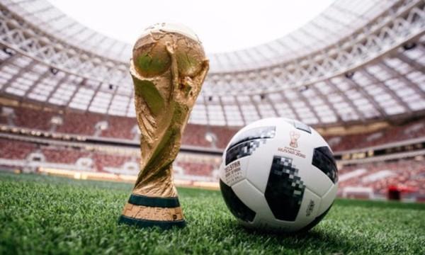Η καλύτερη φωτογραφία στο Παγκόσμιο Κύπελλο Ποδοσφαίρου 2018 (photo)