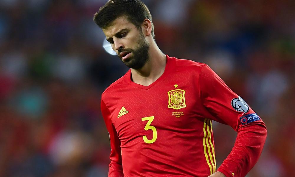 Παγκόσμιο Κύπελλο Ποδοσφαίρου 2018: Η «Marca» καλεί τον Πικέ να πάει σπίτι του!
