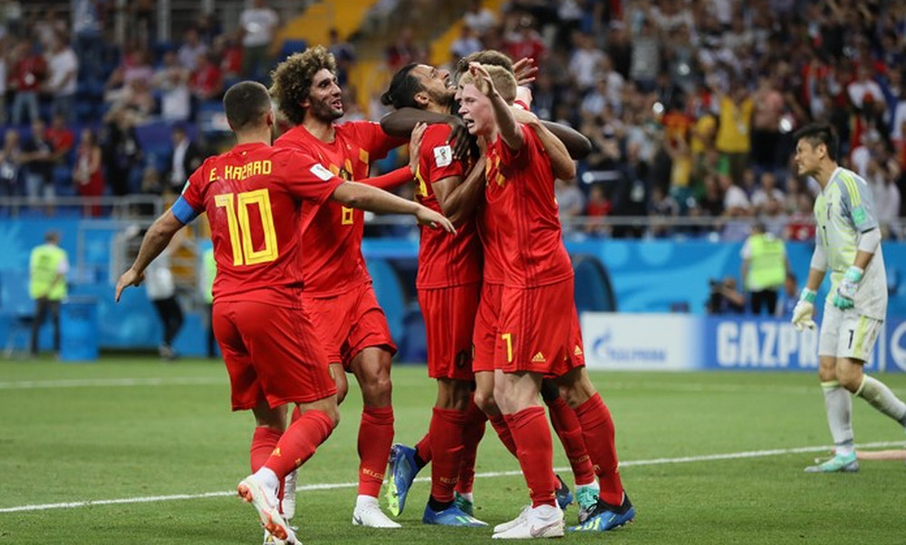 Παγκόσμιο Κύπελλο Ποδοσφαίρου 2018: Η μυθική ανατροπή του Βελγίου (video)