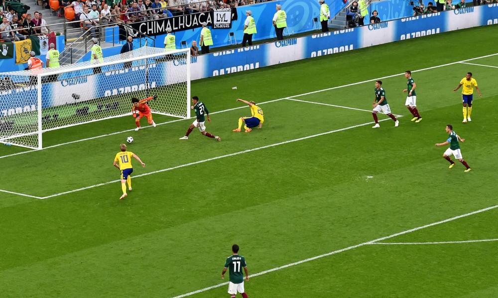 Μουντιάλ 2018: Βροχή τα γκολ