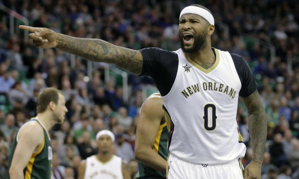 NBA: Απάντηση… Ουόριορς με Κάζινς!