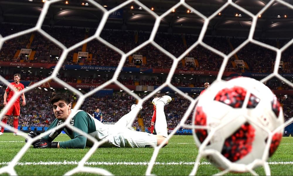 Παγκόσμιο Κύπελλο Ποδοσφαίρου 2018: Το τηλεοπτικό πρόγραμμα της ημέρας (3/7)
