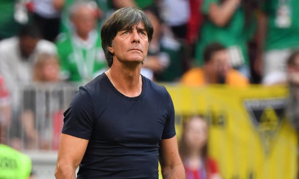 Παγκόσμιο Κύπελλο Ποδοσφαίρου 2018: Ανατροπή δεδομένων με Λεβ στην εθνική Γερμανίας