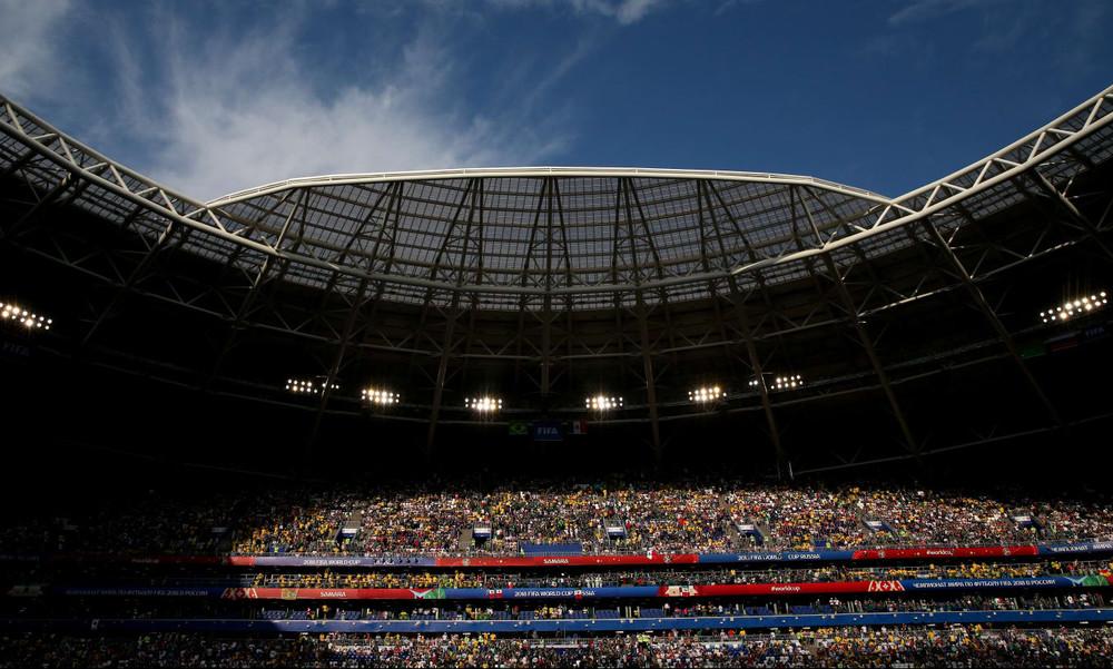 Παγκόσμιο Κύπελλο Ποδοσφαίρου 2018: LIVE CHAT τα ματς της Τρίτης (3/7)