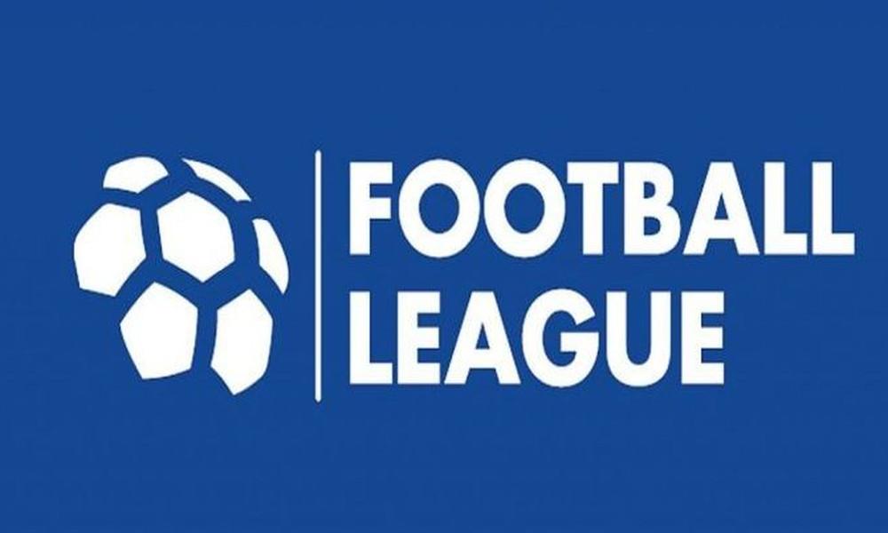 Στον «αέρα» και η Football League