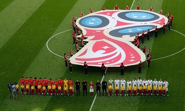 Παγκόσμιο Κύπελλο Ποδοσφαίρου 2018: Οκτάδα... Ευρώπης και Νότιας Αμερικής
