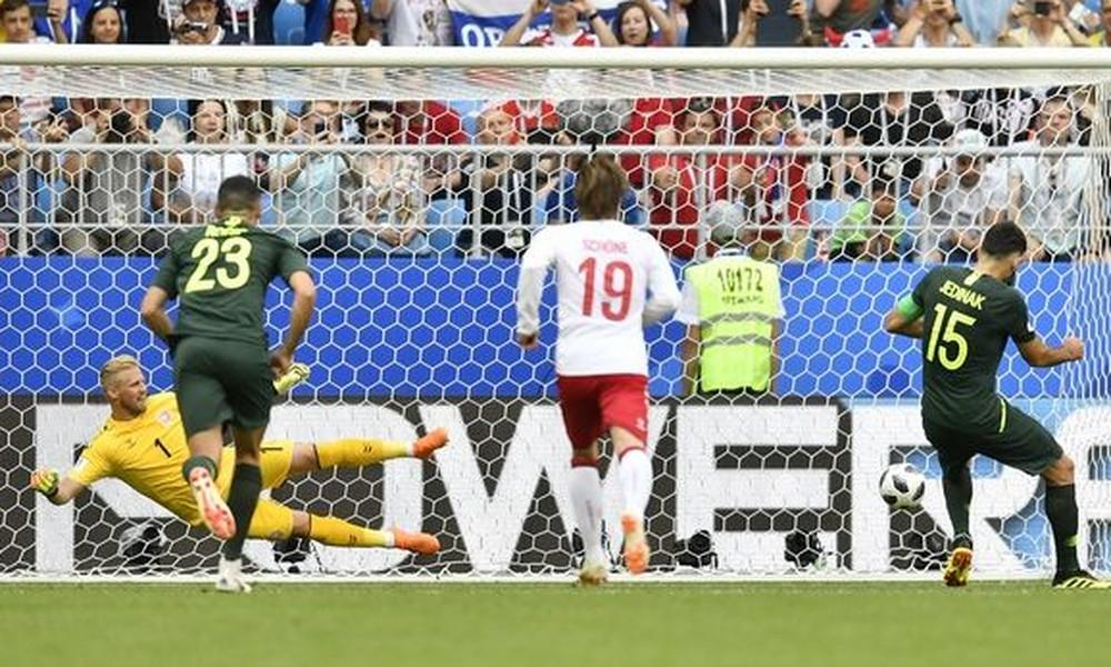 Παγκόσμιο Κύπελλο Ποδοσφαίρου 2018: Αυτό είναι το μεγάλο μυστικό επιτυχίας στα πέναλτι!