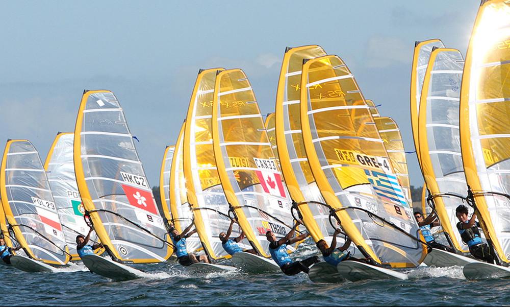 Καλό ξεκίνημα στα Παγκόσμια Πρωταθλήματα RSX ΚΑΙ Λέιζερ