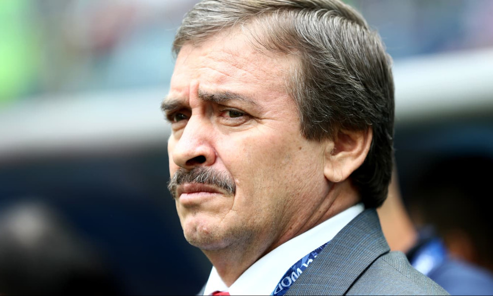 Παγκόσμιο Κύπελλο Ποδοσφαίρου 2018: Τέλος ο Ραμίρες