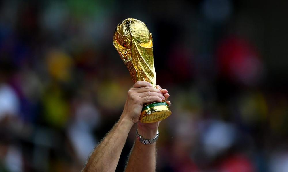 Ματς-φωτιά στα προημιτελικά του Παγκοσμίου Κυπέλλου