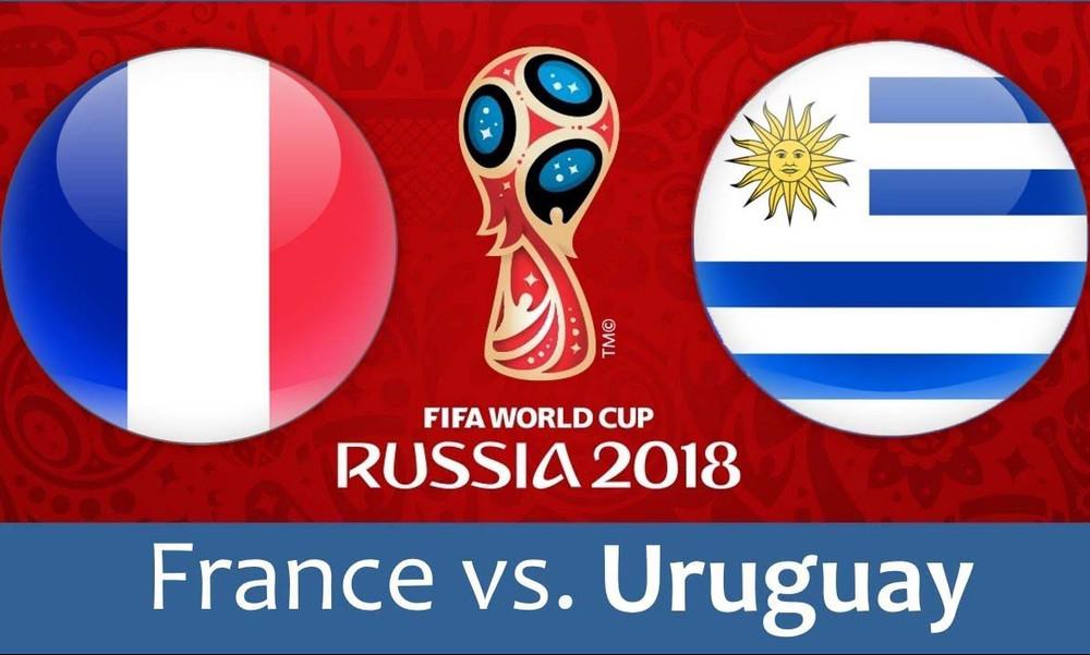 Τι ποντάρουμε στο Ουρουγουάη-Γαλλία