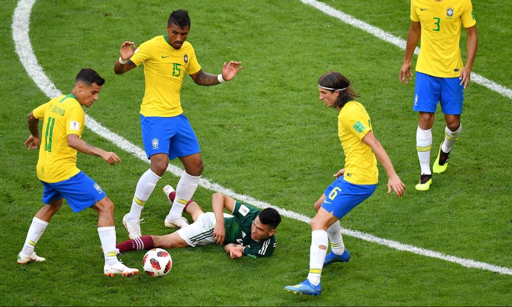 Παγκόσμιο Κύπελλο: Ποντάρισμα στη λογική
