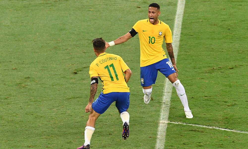 Μουντιάλ: Η πιο σοβαρή Βραζιλία