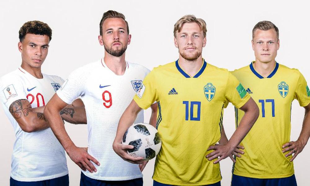 «Μάχη» δίχως αύριο για Σουηδία και Αγγλία