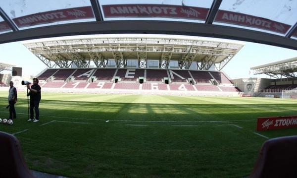 ΑΕΛ: Η τελική πρόταση της ΠΑΕ για το AEL FC Arena