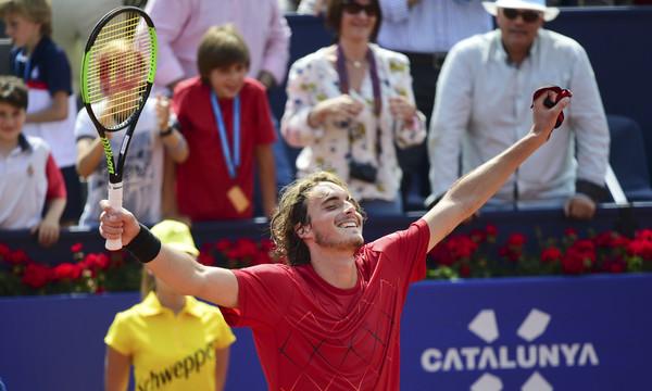 Wimbledon: Μέγας Στέφανος στο Λονδίνο!
