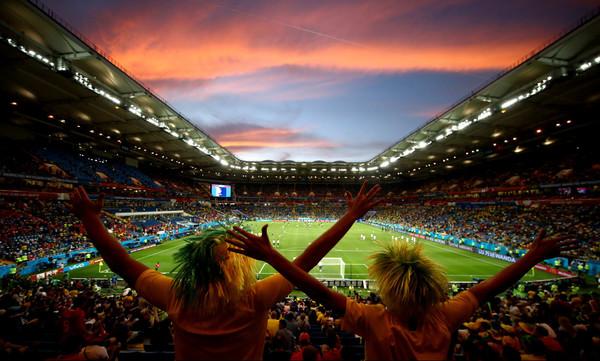 Παγκόσμιο Κύπελλο Ποδοσφαίρου 2018: Το τηλεοπτικό πρόγραμμα της ημέρας (7/7)
