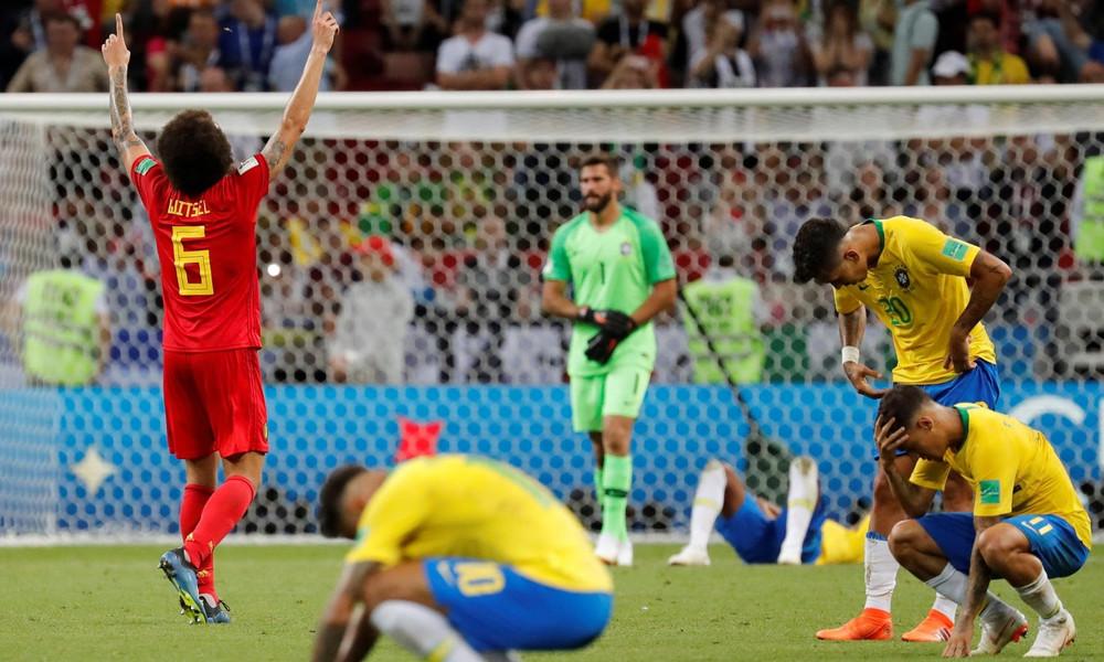 Παγκόσμιο Κύπελλο Ποδοσφαίρου 2018: Ο βελγικός Τύπος υποκλίθηκε στην… χρυσή γενιά!